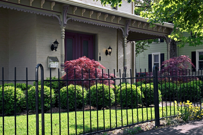 Fence 8 - EOL Builders Website