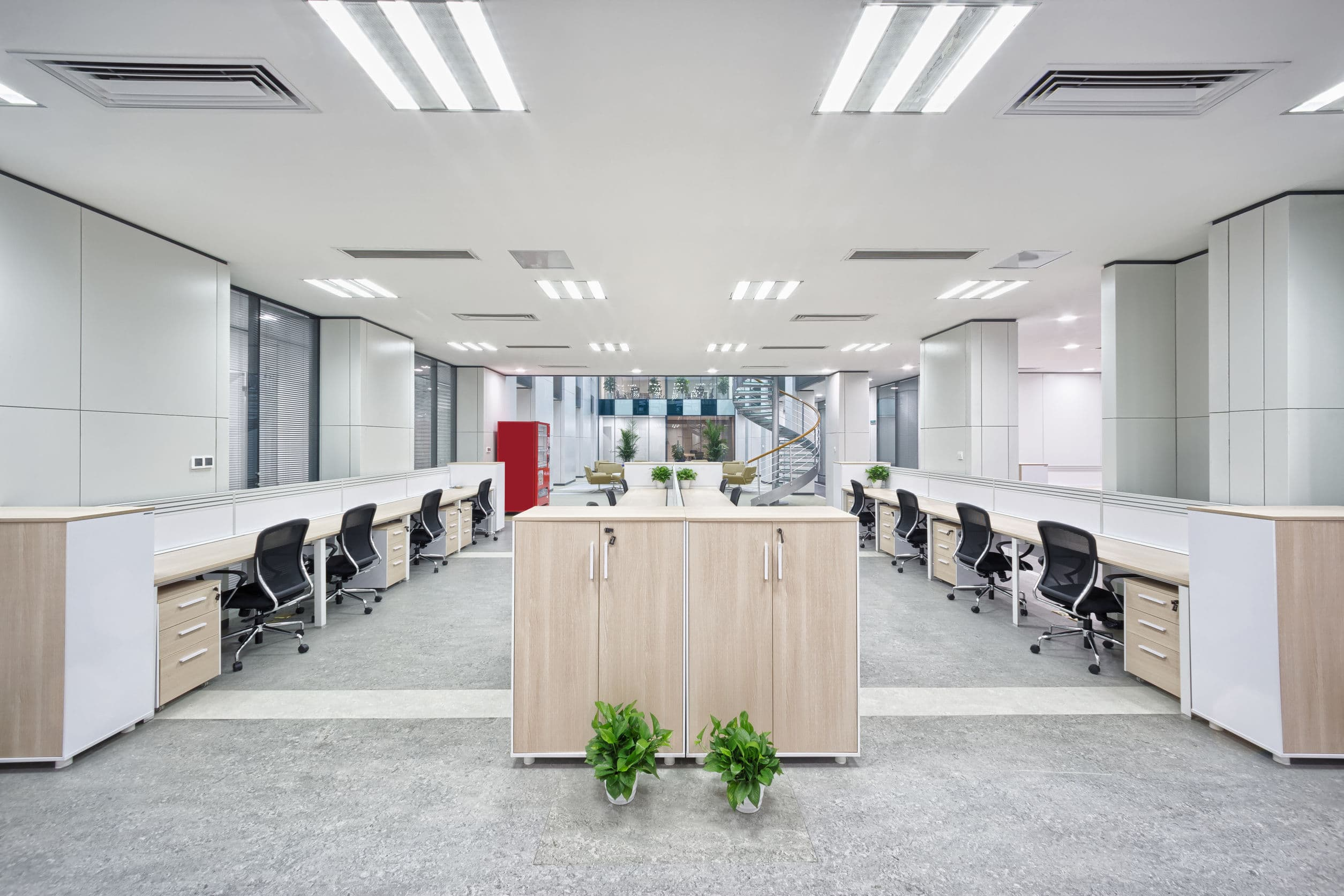 Commercial Office - EOL Builders Website