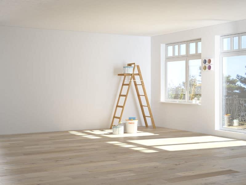 Painting - EOL Builders Website