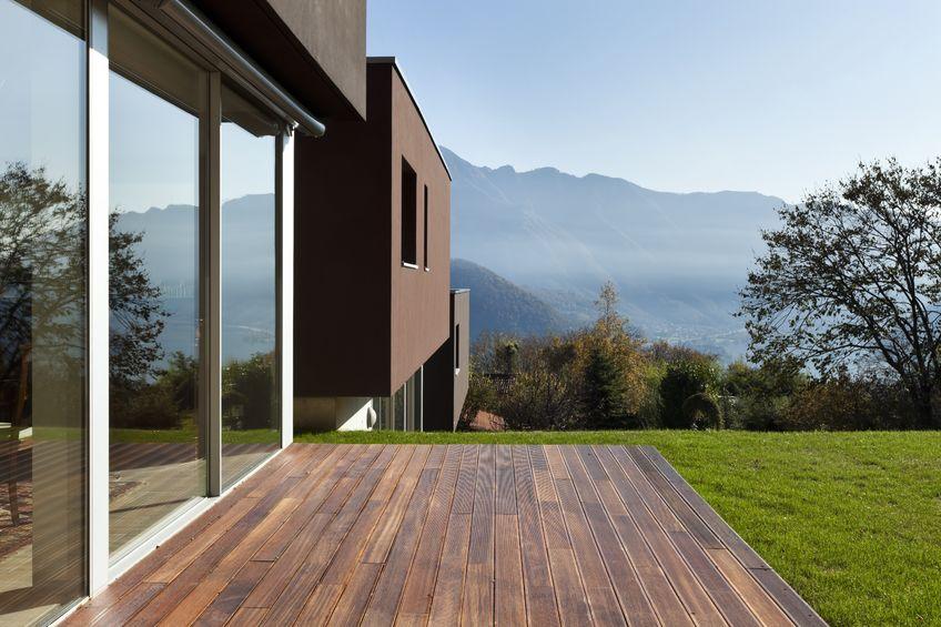 Wood Deck 2 - EOL Builders Website