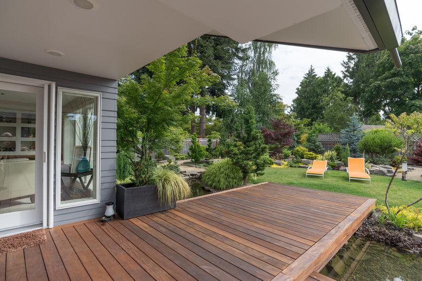 Wood Deck 6 - EOL Builders Website
