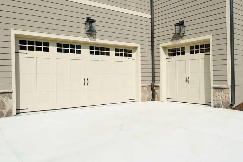 Garage Doors 2 - EOL Builders Website