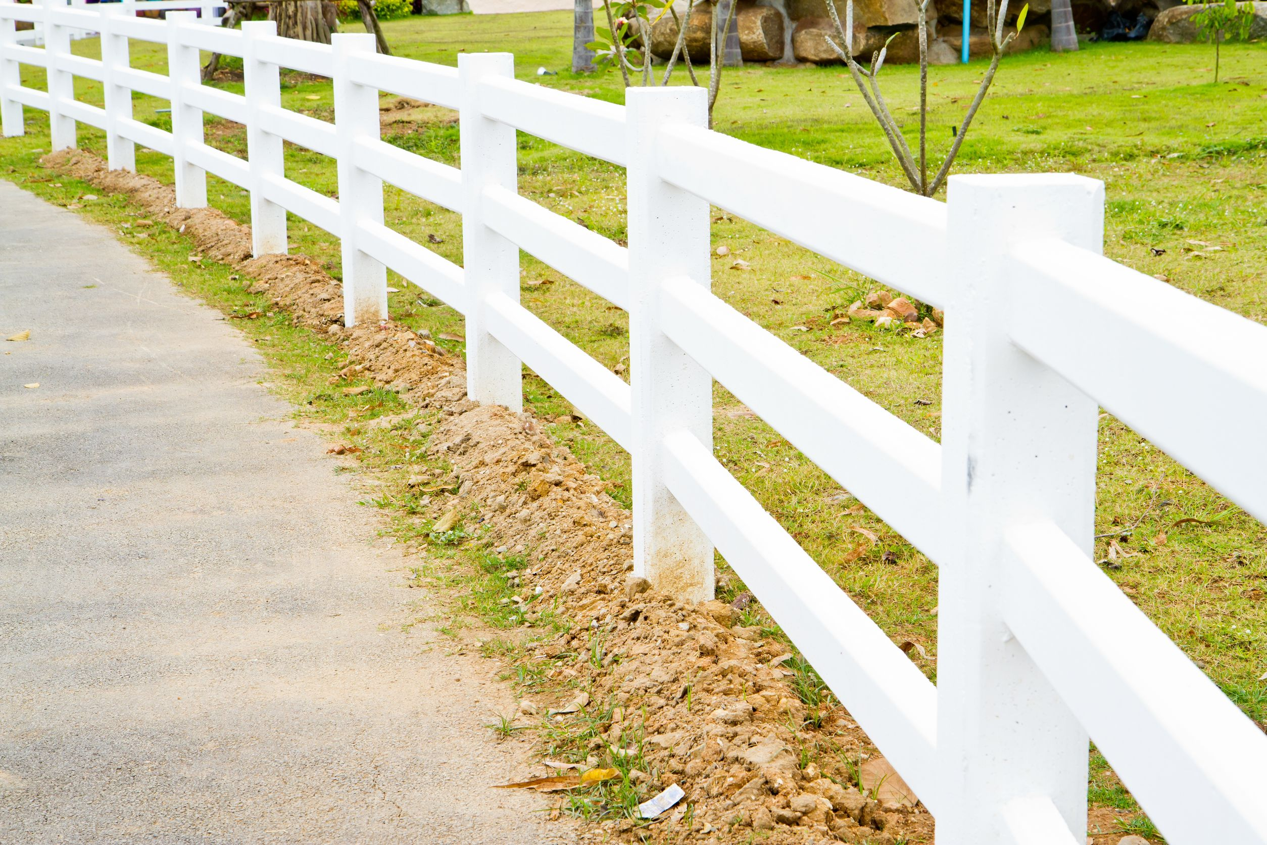 Fence 10 - EOL Builders Website
