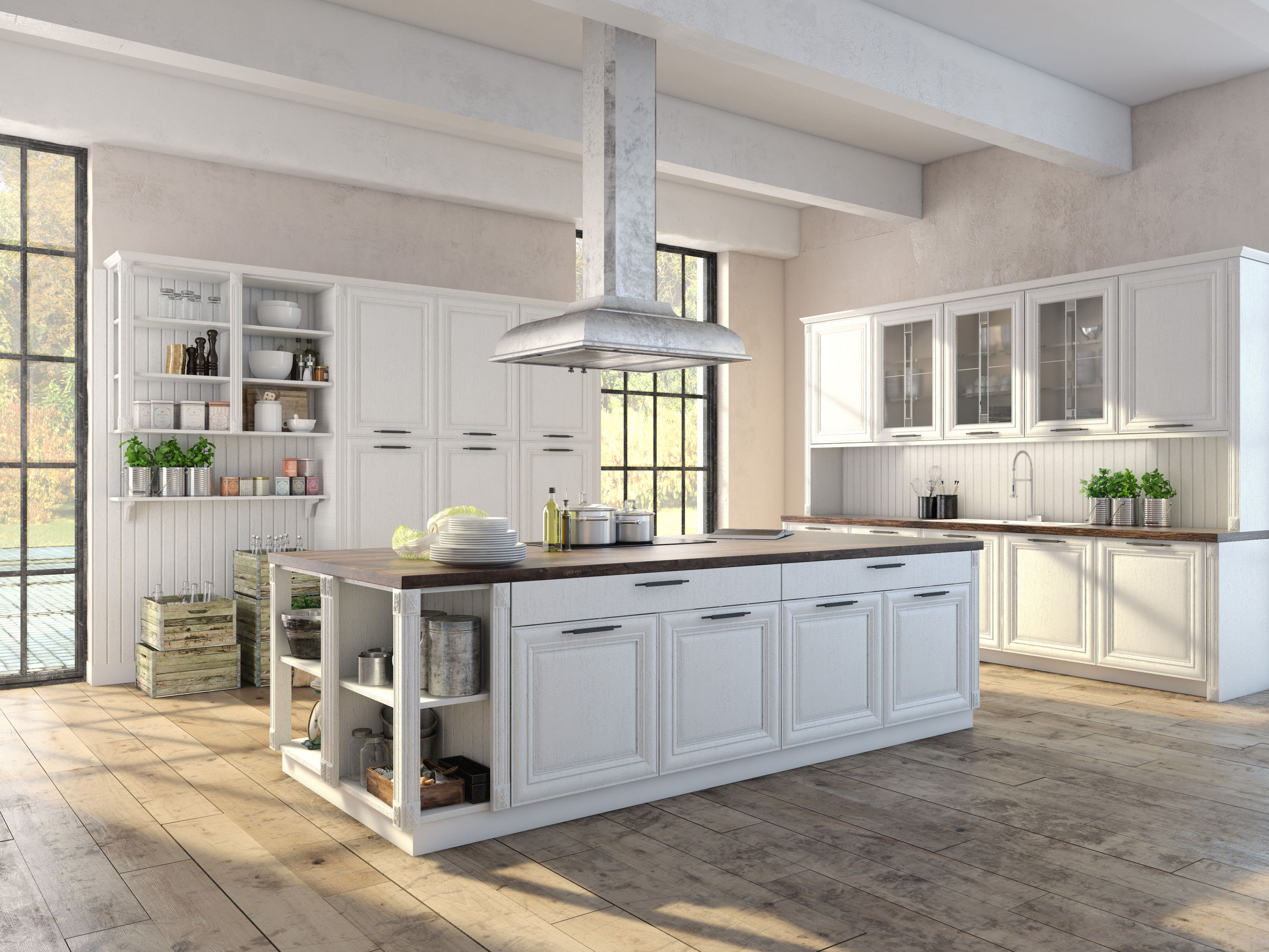 Kitchen Remodeling 11 - EOL Builders Website
