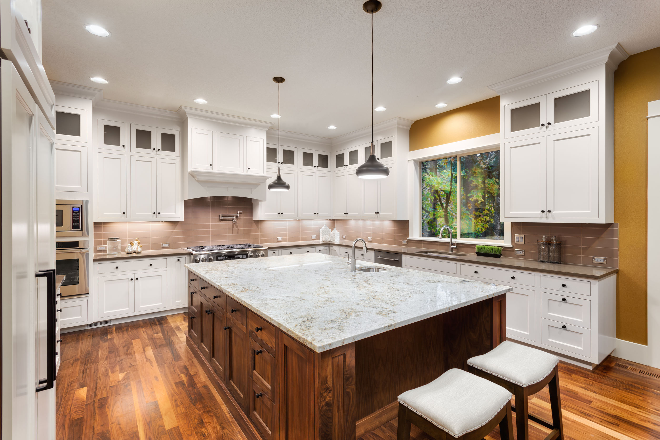 Kitchen Remodeling 12 - EOL Builders Website
