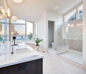Beach View Bathroom Remodeling Bay Area Contractor 2 Eol Builders Home Improvement