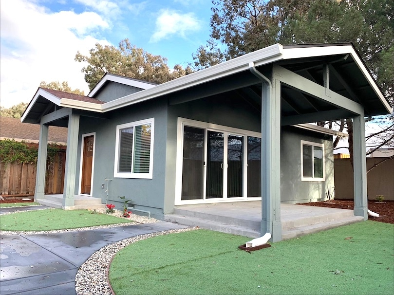New Build, Custom Home Building - EOL Builders Website 26