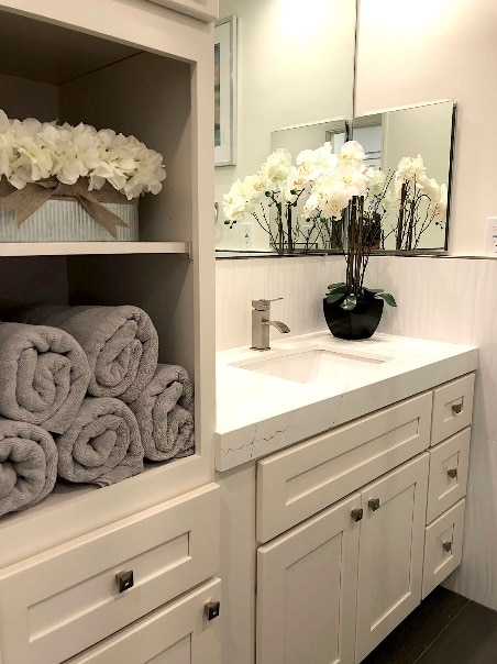 Guest Bathroom Remodeling - EOL Builders Website 6